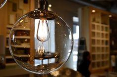 globe of light