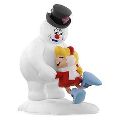 Hallmark 2016 A Warm Frosty Hug Frosty the Snowman Ornament Hallmark Christmas Ornaments, Peanuts Christmas, Christmas Clay, Hallmark Keepsake Ornaments, Personalized Ornaments, A Christmas Story, Christmas Snowman, Christmas Decorations, Disney Ornaments