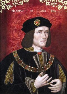 King Richard III is one of our more controversial monarch's. But was he a saint or a sinner?