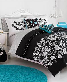 Bed comforter :)