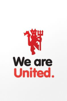 We are united. Manchester Logo, Manchester United Club, Manchester United Wallpaper, Prime Minister Of England, Marcus Rashford, Wayne Rooney, Old Trafford, Man United, Religion