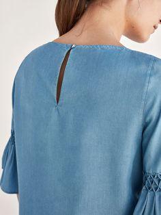 Ver todo - Camisas y Blusas - MUJER - Massimo Dutti