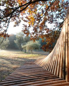 """From the architect Tallerdarquitectura: """"What is a bench? A place to read, a space of relaxation and contemplation, a platform to sleep on, a moment to remember, a corner to socialize…"""""""