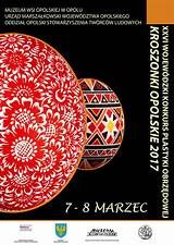 Polish pisanki - kroszonki opolskie Decorative Plates, Polish, Tableware, Pattern, Events, Home Decor, Vitreous Enamel, Dinnerware, Dishes