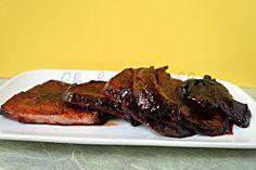 Chinese BBQ, Chinese BBQ Pork