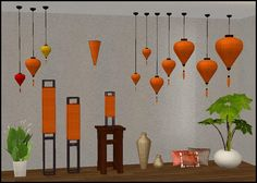 Sims 2, Warm Sweaters, March 2013, Some Ideas, Autumn, Fall, Pumpkin Carving, 1990s, Content