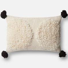 Onigiri Lumbar Pillow - Neutral - Pillows - Accessories