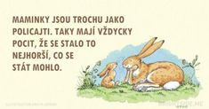 15 wonderfully tender postcards dedicated to our beloved moms Mom Day, Winnie The Pooh, Disney Characters, Fictional Characters, Childhood, Comics, Anita Jeram, Postcards, Frases