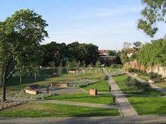 Imagini pentru cetate oradea interior Parcs, Sidewalk, Exterior, Gallery, Green, Projects, Landscapes, Gardens, Log Projects
