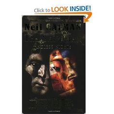 The Sandman: Endless Nights. A collection of Sandman short stories. One for each of the endless, with seven brilliant illustrators.