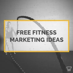 Looking for fitness marketing ideas that don't cost anything to implement? In this article we've compiled 25 of the best tactics, covering social, events...