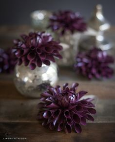 PurplePaperDahlias.jpg (560×691)