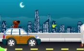 Were you shocked by the now-infamous story of how Mitt Romney drove for 12 hours with his dog Seamus crated atop his car roof, back in 1983? Well, while it's not possible to travel back in time to help the stressed-out pooch, you'll soon be able to help Seamus escape in game form.