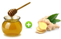 The combination of #honey and #ginger is best home remedy for weight loss.