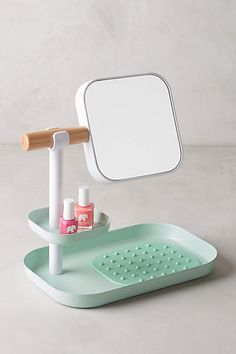 Tabletop Vanity Organizer - anthropologie.com