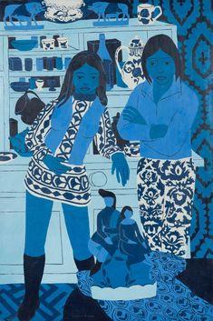 Passion, Vision & Spirit II - Norman Gilbert   Tatha Gallery   Artsy