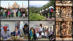 Study tours in India are mostly organized by multinational and globally accredited tour facilitators. They have different objectives and goals to achieve, but at the end of it all, they aim at leaving tourists and students enriched, enlightened and informed. http://breakawayindia.tumblr.com/post/93297453941/study-tours-in-india-for-breaking-boundaries-and