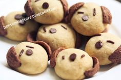 Horlicks chocolate cookies for the kids