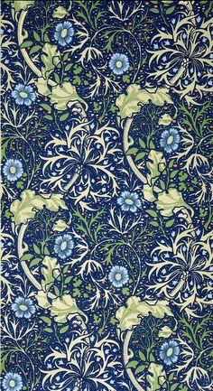 New Ideas Wall Paper Dark Pattern William Morris William Morris Wallpaper, William Morris Art, Morris Wallpapers, Of Wallpaper, Pattern Wallpaper, Liberty Wallpaper, Parrot Wallpaper, Wallpaper Designs, William Morris Patterns