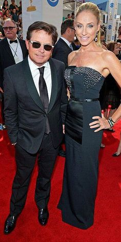 Michael & Tracy