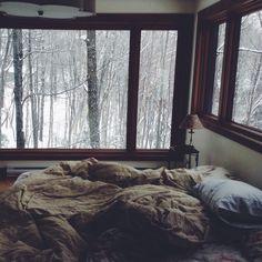 Winter 2015: Bedroom Lovin' Days