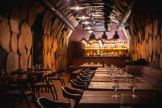 Gallery - Shustov Brandy Bar / Studio Belenko - 9