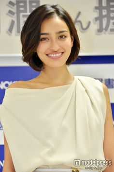 Jun Hasegawa - Japanese model