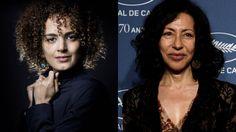 VIDÉO - Le jury du Goncourt, réuni au restaurant Drouant à Paris, a décerné son prix 2016 à Leila Slimani pour son deuxième roman Chanson douce, paru chez Gallimard. Yasmina Reza...