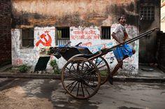 #Didyouknow  Kolkata is the only place in the world where you can still experience #rickshaw's pulled by hands. #goExplore #Kolkata: https://goo.gl/SZNXq9  #IPLT20 #IPL #MIvsCSK #MI #CSK #ChennaiSuperKings #MumbaiIndians #IPL2015