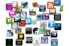 Free apps eat your phone's battery