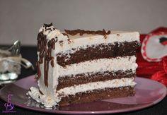 Tort cu crema de mascarpone si ananas – Stefy harnicutza Romanian Desserts, Food Cakes, Vanilla Cake, Cake Recipes, Caramel, Food And Drink, Gluten, Sweets, Cookies