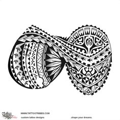Samoan tattoo line meanings of polynesian tattoo for Cavalluccio marino maori