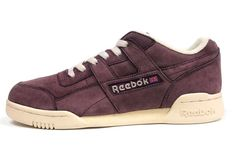 REEBOK WORKOUT PLUS NUBUCK VINTAGE PACK