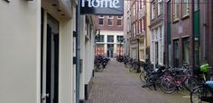 CLUBS IN AMSTERDAM –Club Home. Hg2Amsterdam.com.