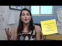 How to get Corporate Sponsors to Love you - YouTube