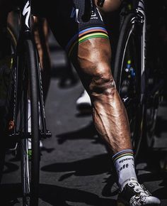 So much power. Photo via @cyclingimages. #petersagan #tourdefrance #tdf2016…