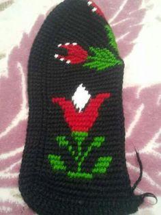Tunisian Crochet, Diy And Crafts, Slippers, Beanie, Elsa, Rage, Gloves, Socks, Patterns