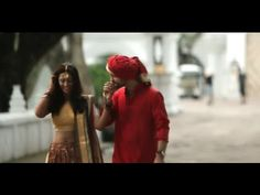 Here we are, the lovely, award winning wedding video featuring Rasna and Chirayu   Destination Thailand - Vedic Wedding