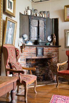 Gari Melchers Home and Studio at Belmont - Fredericksburg Virginia