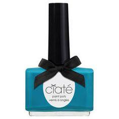 Vernis à Ongles de Ciaté sur Sephora.fr Parfumerie en ligne