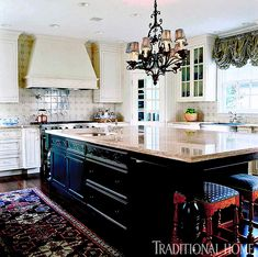 Family-Friendly Detroit Home | Traditional Home