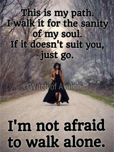 wiccan sayings and quotes Motivacional Quotes, Witch Quotes, Great Quotes, Quotes To Live By, Inspirational Quotes, Pagan Quotes, Wiccan, Witchcraft, Belle Photo