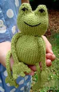 Over 100 Free Baby Knitting Patterns at AllCrafts.net