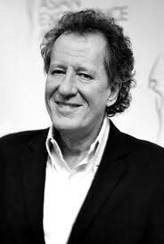 Geoffrey Rush - Nascimento: 06/07/1951 - País de nascimento: Austrália. Vencedor de (1) Oscar pela Academia, até o ano de 2014. Geoffrey venceu pelo trabalho em: (Shine - Brilhante 1996) além de outras (3) Indicações. Venceu também (1) Globo de Ouro, além de outras (3) Indicações.