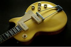Gibson Les Paul '52 Tribute Trapeze