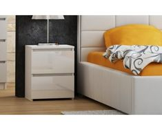 Noční stolek MALWA M22 bílý Tub Chair, Accent Chairs, Furniture, Home Decor, Upholstered Chairs, Interior Design, Home Interior Design, Arredamento, Home Decoration