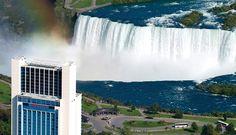 Marriott Niagara Falls Gateway on the Falls