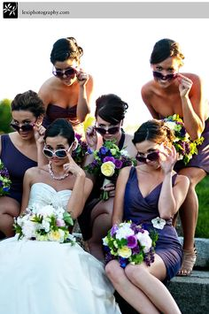 I think we need all the same sunnies at your wedding miss Perth! It would be so cute!
