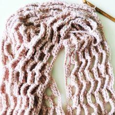 luchtige sjaal