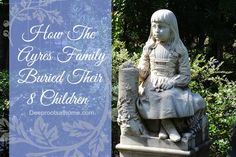 How the Ayres Family Buried Their 8 Children | Deep Roots at Home